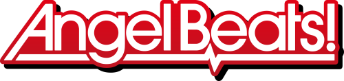 Angel Beats Logo