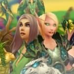 World of Warcraft : un rassemblement de clampin