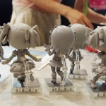 [Figurine - Previews] Les CU Poche, c&rsquo;est quoi ? Previews sur Madoka, Haruka et Kirino.
