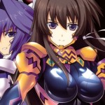 [Manga - Anime - Visual Novel] Bienvenue dans l'univers de Muv Luv