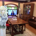 BOKU WA TOMODACHI GA SUKUNAI NEXT MUSEUM GAMERS AKIHABARA (46)