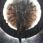 TASHA COSPLAY STARCRAFT 2 QUEEN OF BLADE HEART OF THE SWARM (2)