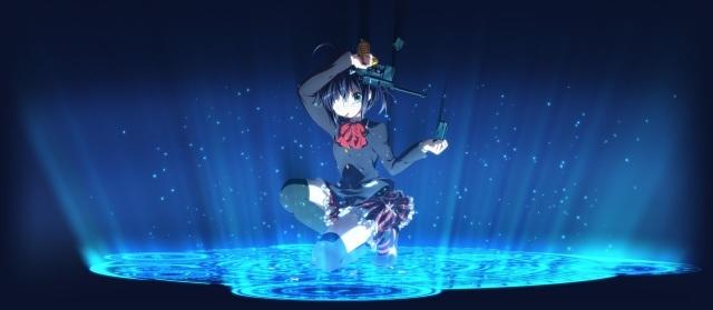 Chuunibyou demo Koi ga Shitai! - Takanashi Rikka - 18 (Kyoto Animation) (12)