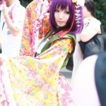 COMIKET C84 DAY 2 COSPLAY JAPAN (3)