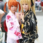 COMIKET C84 DAY 2 COSPLAY JAPAN (8)
