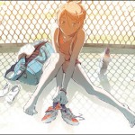 End Card ep12.5 - Shigeto KOYAMA