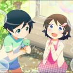 End card saison 2 ep1 - Ishida Kana