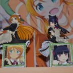 Oreimo Collection Otakyun 20