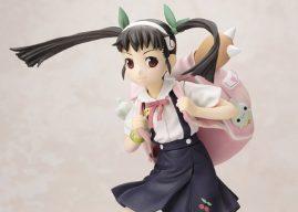 Preview Figurine Hachikuji Mayoi 「Monogatari Series」 | Kotobukiya