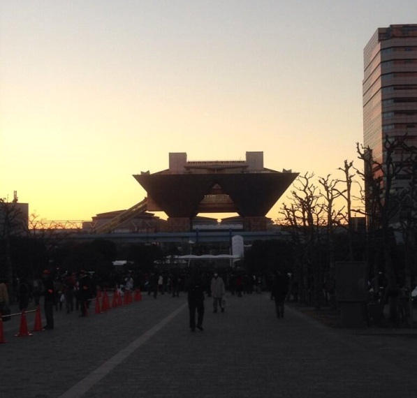 【C85】Comiket 85 WINTER 2013 – DAY 3 (11)