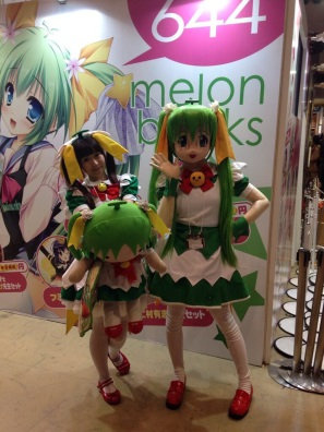 【C85】Comiket 85 WINTER 2013 – DAY 3 (18)