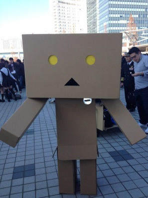 【C85】Comiket 85 WINTER 2013 – DAY 3 COSPLAY (53)