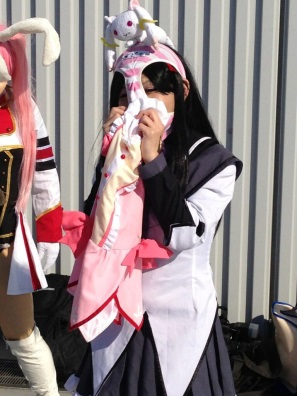 【C85】Comiket 85 WINTER 2013 – DAY 3 COSPLAY (85)