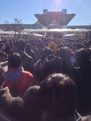 【C85】Comiket 85 WINTER 2013 - DAY 1 (13)