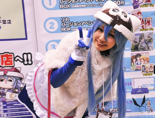 【C85】Comiket 85 WINTER 2013 - DAY 1 (67)