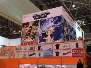 【C85】Comiket 85 WINTER 2013 - DAY 1 (7)