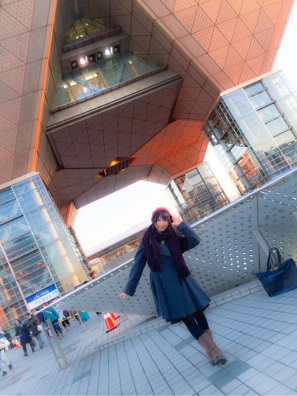 【C85】Comiket 85 WINTER 2013 - DAY 1 COSPLAY (33)