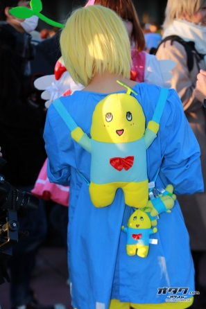 【C85】Comiket 85 WINTER 2013 - DAY 1 COSPLAY (45)