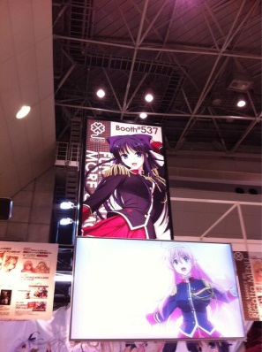【C85】Comiket 85 WINTER 2013 - DAY 2 (15)