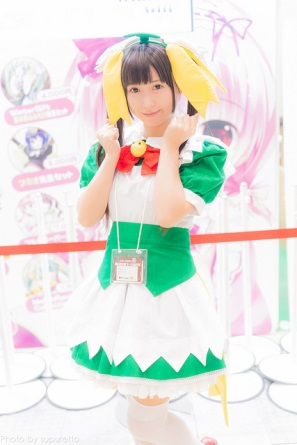【C85】Comiket 85 WINTER 2013 - DAY 2 (4)