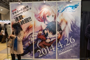 【C85】Comiket 85 WINTER 2013 - DAY 2 (5)