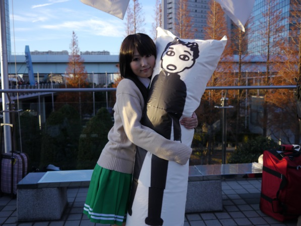 【C85】Comiket 85 WINTER 2013 - DAY 2 COSPLAY (103)