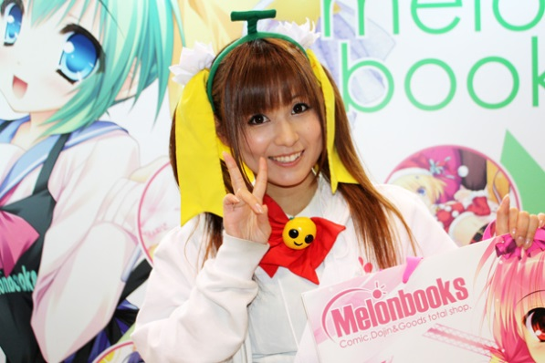 【C85】Comiket 85 WINTER 2013 - DAY 2 COSPLAY (119)