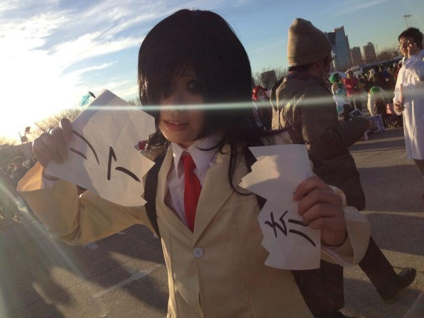 【C85】Comiket 85 WINTER 2013 - DAY 2 COSPLAY (80)
