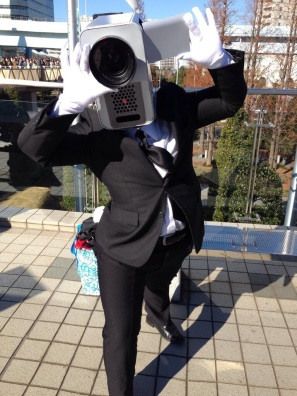 【C85】Comiket 85 WINTER 2013 - DAY 2 COSPLAY (99)
