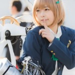【C85】Comiket 85 WINTER 2013 – DAY 2