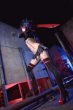 [Cosplay] Ryūko Matoi Senketsu ver. KILL la KILL (15)