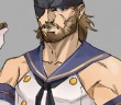 Kantai Collection-Metal Gear Solid (00)