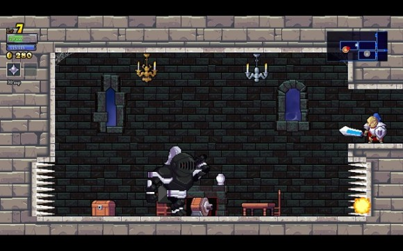 Rogue Legacy1
