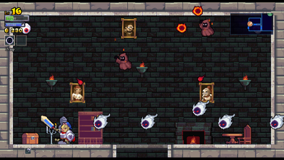 Rogue Legacy2