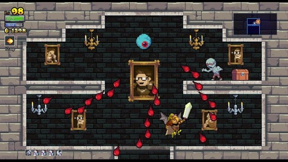 Rogue Legacy3