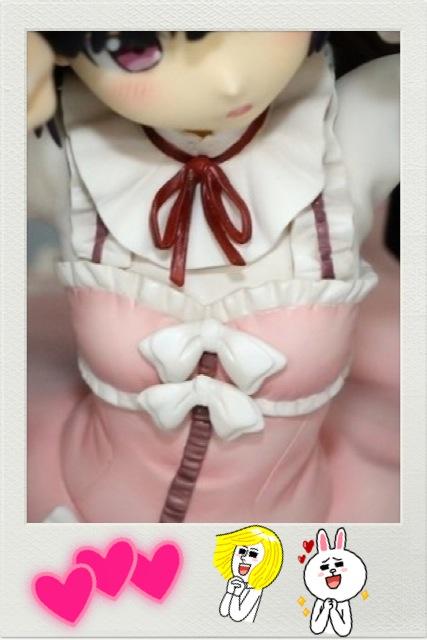 Concours Ruru-Berryz.com X Kotobukiya (2)
