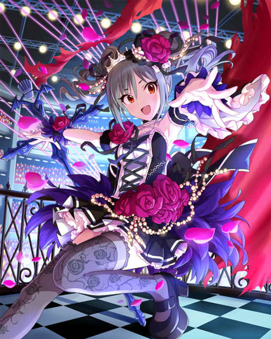 Preview - PVC - Kanzaki Ranko Anniversary Princess version - The Idolm@ster the cinderella girl - Phat Company - Ruru-Berryz 1