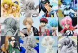 Ruru au rapport ! Aujourd'hui se déroulait le MegaHobby Expo 2014 Spring à l'Akiba UDX au Japon. Une petite exposition avec de grandes figurines présentées pour l'occasion, Alter, Megahouse, Kotobukiya,...