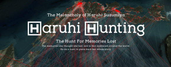 Haruhi Hunting Japan