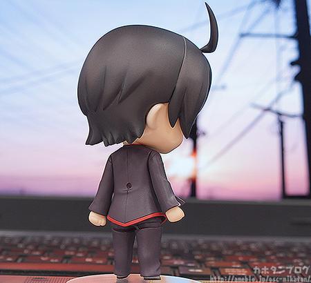 Preview - Nendoroid - Oshino Shinobu - Araragi Koyomi - Ruru-Berryz