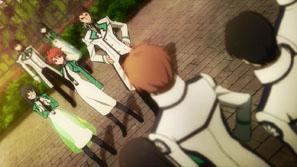 Avis - Anime -  Mahouka Koukou no Rettousei - Ruru-Berryz 3
