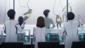 Avis - Anime -  Mahouka Koukou no Rettousei - Ruru-Berryz 5