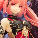 [Preview - Figurine] Dark Angel Olivia++ – Shingeki no Bahamut – Kotobukiya