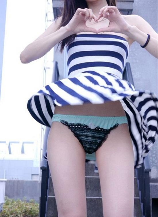 Le Jeudi c'est Panty #111