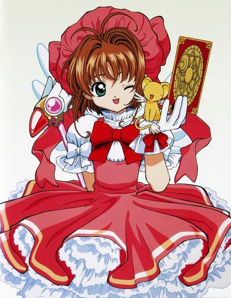 [Preview - Figma] Kinomoto Sakura - Card Captor Sakura - Max Factory (8)