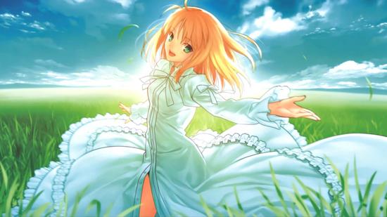 [Preview - Figurine] Saber Last Episode – FateStay Night – Wing - Ruru-Berryz 1