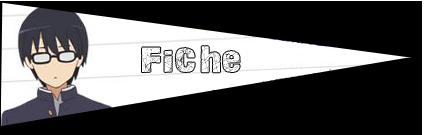 Bannière - Fiche - Saenai Heroine no Sodatekata - Ruru Berryzcom