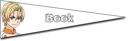 Bannière - Book - Shokugeki no Soma Food Wars - Ruru-Berryz