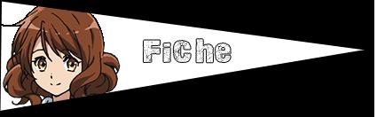 Bannière - Fiche - Hibike! Euphonium - Ruru-Berryz