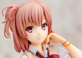Preview Figurine Yuigahama Yui 「Yahari Ore no Seishun Love Comedy wa Machigatteiru. Zoku」 – Kotobukiya